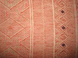 Il filato ha tinto il tessuto di Shirting del jacquard per i vestiti tessuti