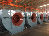 An der Wand befestigter FRP/Carbon Stahl-/Edelstahl-Trommel- der Zentrifugeventilator
