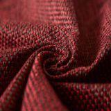 Garn-Farbe gesponnenes Leinengewebe für Stuhl und Sofa