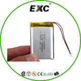 Metal Frame를 가진 103450 3.7V 1800mAh Lithium Polymer Battery