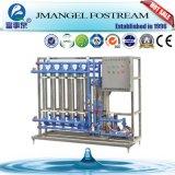 Macchina salmastra automatica di desalificazione dell'acqua della migliore fabbrica di qualità