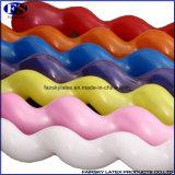 Ballon spiralé de latex de torsion de ballons de ballons de latex long