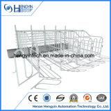 Livestock Equipment galvanisé à chaud Pig Equipment Gestation crate