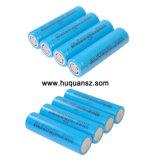18650 Lithium-Batterie 3.7V 2200mAh Li-Ionbatterie für