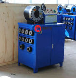 Piegatore di piegatura del tubo flessibile utilizzato macchina del tubo flessibile idraulico del tubo di olio di Mt-51by