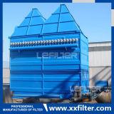 Collecteur de poussière industriels de haute qualité