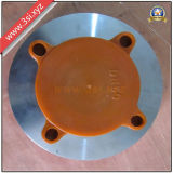 I coperchi serrati della fronte di taglio misura le flange ad alta pressione (YZF-H365)