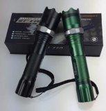По борьбе с беспорядками тактических фонарик и изумите пистолет T10