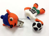 World Cup Football Game сувенирный резиновые футбольной формы флэш-накопитель USB