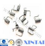 Пружины кручения DIN Approved стальные