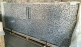 G439 Luna Countertops van het Graniet van de Parel voor de Met meerdere gezinnen/Banen van de Gastvrijheid (yy-GC008)