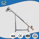 Stangenbohrer-Förderanlagen-Maschine des Gefäß-SS316 für das Salz-Aufbereiten