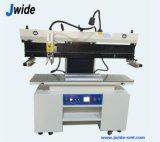 Impresora semi automática de la plantilla de SMT para PCBA