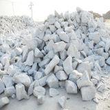 China Nuevo producto barato caolín arcilla Terrón/caolín en polvo 93% de la blancura