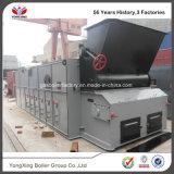 Il carbone ha infornato la griglia di viaggio dell'alimentatore di griglia Chain della fornace della caldaia di Dzl