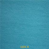 En stock coloré d'alimentation Rexine PVC canapé en cuir pour la fabrication de meubles