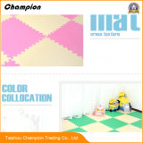 Детей из пеноматериала EVA воспроизведения коврики / Детская игровая площадка для детей пол / мягкие напольные коврики EVA для детей