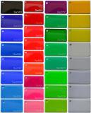 معيار [1220إكس2440مّ] لون صف أكريليكيّ لأنّ [كنك] أو ليزر عمليّة قطع