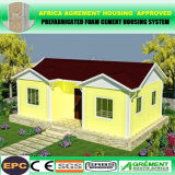 Дом контейнера для перевозок Prefab модульной черни живя складная/домашн/офисы
