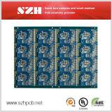 Cocina de inducción de la placa de circuito impreso Placa PCB