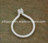 Тип мяча крюк / пластиковый крючок крепления / пластмассовое кольцо крюк