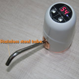 Drahtlose Wasser-Zylinder-allgemeinhinzufuhr