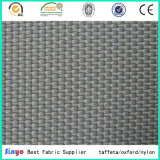 PU покрытием высокого качества текстильной 2400d полиэфирная ткань