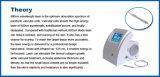 Diodo láser quente 980nm da máquina para a terapia das veias