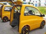 2017 Nuevo modelo de coche eléctrico en silla de ruedas (QC-008)