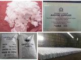 Fabricante original de China de escamas de la soda cáustica