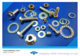 Vis standard et le boulon, les pièces de serrage et le montage des pièces pour l'industrie générale de l'utilisation, personnalisé