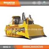Shantui 공식적인 제조자 420 마력 표준 불도저 (SD42-3)