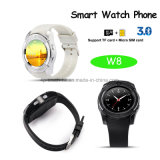 Telefono astuto della vigilanza di Bluetooth dello schermo di tocco (W8)