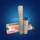Élément de filtre hydraulique de Hydac 2600r010bn3hc d'usine sidérurgique