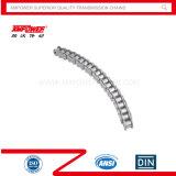 側弓のローラーはDIN/ISOの標準を連鎖する