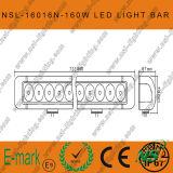 지프를 위한 자동 크리 사람 LED 표시등 막대 4X4 Offroad 모는 배 트랙터