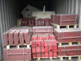 Peças do triturador do equipamento de mineração, barra do sopro das peças sobresselentes do triturador