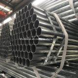 ASTM A53 galvanisiertes Eisen-Rohr