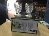 Tazas de la cerveza con el precio bajo de la alta calidad para la taza Sdy-J00213 de la cristalería