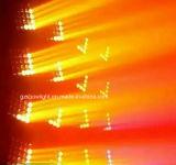 RGBW LEDの移動ヘッドビーム段階の照明41のクリー族25*12WのマトリックスLEDライト