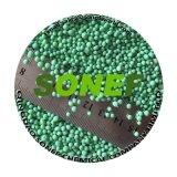 L'eau de haute qualité composé soluble granulaire d'engrais NPK 15-15-15