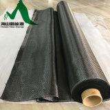 Twill 1K de tejido de fibra de carbono unidireccional