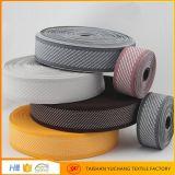 China-Hersteller strickte Matratze-Band-gewebtes Material