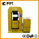 Kiet nuevo tipo de cable de acero hidráulica la Máquina de prensa de la cuerda