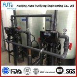 Filtro de Areia Multimídia industriais filtro de carbono activado para a água