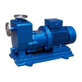 Motorangetriebene hohe Kapazitäts-selbstansaugende entwässernwasser-Pumpe