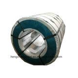 Acier recouvert de couleur feuille/3003 H24 bobine en aluminium de couleur/Pre bobine en acier peint