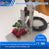 Capa del polvo de Galin 2L/equipo electrostáticos manuales del aerosol/del canalón para las piezas de la muestra