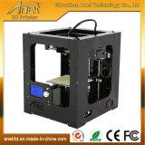 高精度のPrusa I3 3Dプリンターキット、DIY 3Dプリンターキット、最もよいDIYによってアセンブルされる3Dプリンター