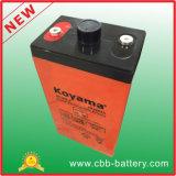 Батарея AGM длинной жизни 2V 200ah для телекоммуникаций